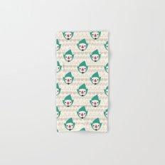 Tingle pattern Hand & Bath Towel