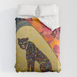 Wild Hearts Party Comforters