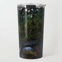 Faerie Forest Travel Mug
