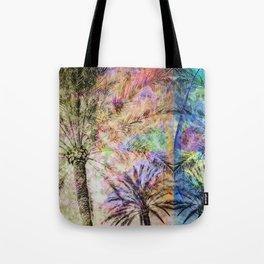 Tropicana Tote Bag