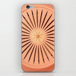 dryer iPhone Skin