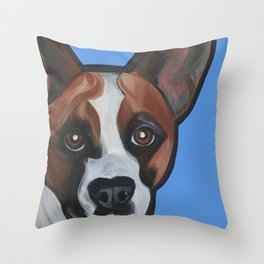 Lena Throw Pillow