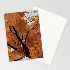 Autumn II Stationery Cards