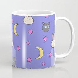 Chibiusa Luna-P Sailor Moon SuperS Blanket Coffee Mug