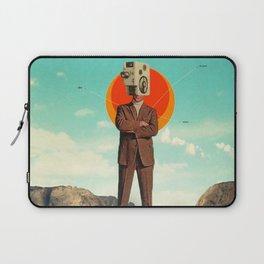 Video404 Laptop Sleeve