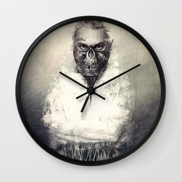 Сrazy Wall Clock