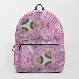 Peonies and more peonies Backpack