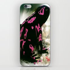 LOUNGE LIZARD iPhone & iPod Skin