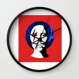 I'm every icon  Wall Clock
