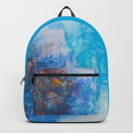 River Bank Backpack