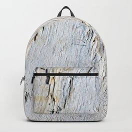 Wood Texture Backpack