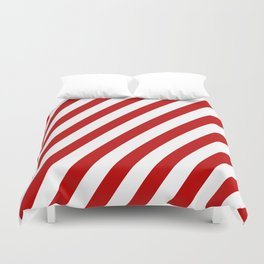 Made In Peru Duvet Cover