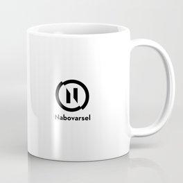 All My Heroes Have Day Jobs Coffee Mug