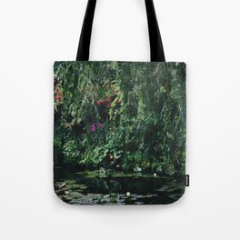 Under the Willow Tree Tote Bag