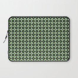 CHECK IT GREEN Laptop Sleeve