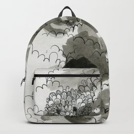 Japanese fantasy -revisited Backpack