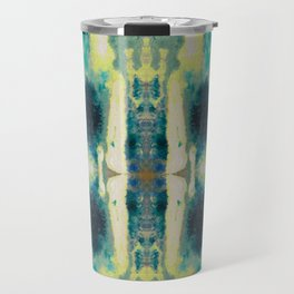 Beautiful Betrayal Travel Mug
