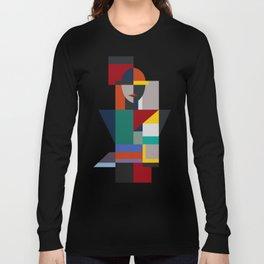 NAMELESS WOMAN Long Sleeve T-shirt