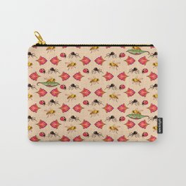 Killer lips Carry-All Pouch