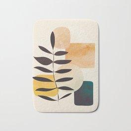 Abstract Elements 20 Bath Mat