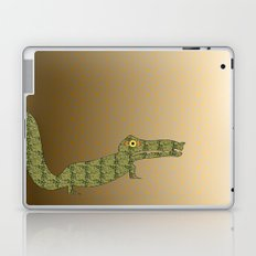 Croc Laptop & iPad Skin