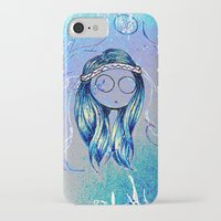 trippy iPhone & iPod Cases featuring Trippy by AndriBelieve
