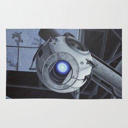 Robot (2012) Rug