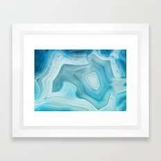 THE BEAUTY OF MINERALS 3 Framed Art Print
