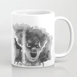 Bride Shrieking Coffee Mug