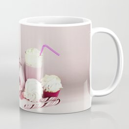 Sweet pink doom - still life Coffee Mug