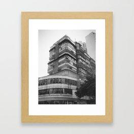 Macau - China Framed Art Print