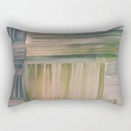 WIP Abstract Rectangular Pillow
