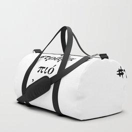 Greeks one Duffle Bag