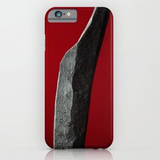 Steel Slim Case iPhone 6s