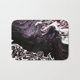 Deep Caverns Bath Mat