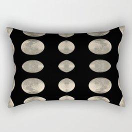 Dreaming Owl Rectangular Pillow