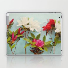 Blooming Azaleas Laptop & iPad Skin