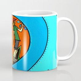 tarp surf Coffee Mug