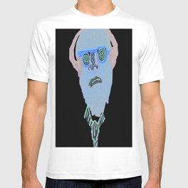 music brainwash  T-shirt