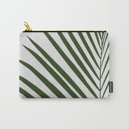 Tropical plant IV Carry-All Pouch