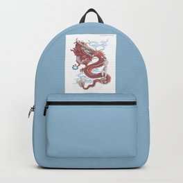 Treasure Dragon Backpack