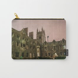 Trinity College - Toronto Carry-All Pouch