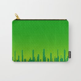 City Grunge Carry-All Pouch