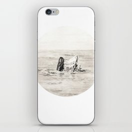 GHOST SHIP III iPhone Skin