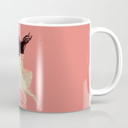 queen satsuki Coffee Mug