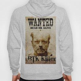 Btk Killer Hoody
