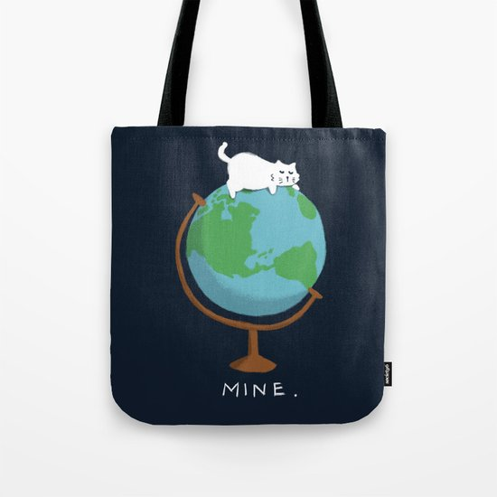 Sweet Dream Tote Bag