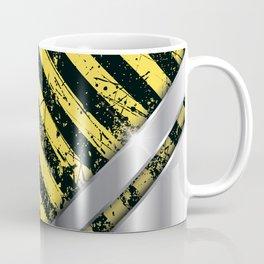 Danger II Coffee Mug