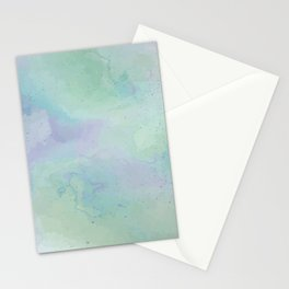 Lacuna Watercolour Sky Stationery Cards