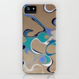 Design Element iPhone Case